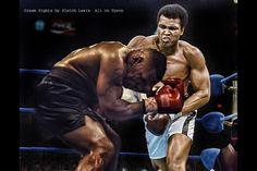 Ali v Tyson