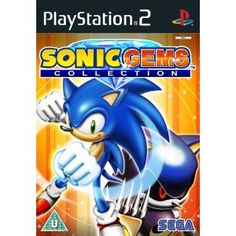 sonic gems collection ps2 gamefaqs