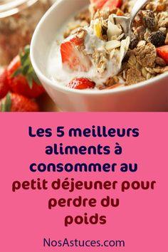 meilleurs aliments pour la perte de poids de l estomac