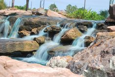 Oyster Creek Park in Sugar Land, TX Taken on 4/3/12 by Hasan Gokal