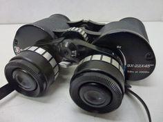 KC578GB Copitar コピター 双眼鏡 9X-22X45mm ジャンク_Copitar コピター 双眼鏡