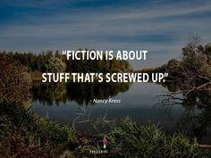 Screwed Up, Poet, Imagination, Acting, Writer, Fiction, Novels, Author, Website