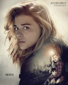 The 5th Wave movie now in theaters 01.22.16