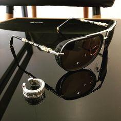 #ChromeHearts #Jackwacker  and more #Luxury #Sunglasses in the #WillowGroveMall