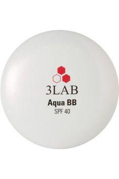 3Lab - Aqua Bb Spf40 Broad Spectrum - 03 Dark, 28g - Dark brown - one size
