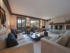 Chalet Aquilo Winter Chalets Swiss Alps Gstaad
