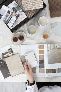 TDC: Flooring Xtra Launches the Sample Box Interior Design Jobs, Interior Design Presentation, Interior Design Sketches, Home Interior, Interior Architecture, Interior Livingroom, Foto Blog, Business Portrait, Cuisines Design