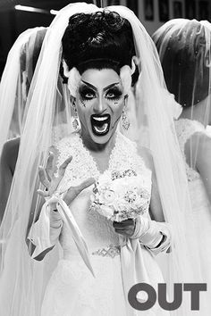 Out100: Bianca Del Rio   Out Magazine