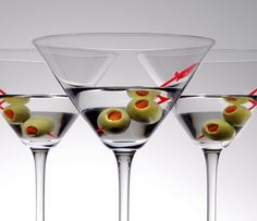 Ode to the Three-Martini Lunch    Our favorite tax writeoff? Lobster, steak and booze
