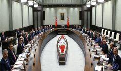 الحكومة التركية تكشف أنها تدرس إجراءات جديدة لتشجيع الشركات على توظيف الشباب: أعلنت الحكومة التركية أنها تدرس إجراءات جديدة لتشجيع الشركات…