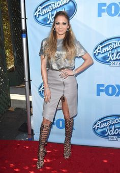 'American Idol XIV' Red Carpet Event