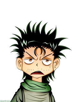 ging by on DeviantArt Hunter X Hunter, Hisoka, Killua, Ging Freecss, Manga Cute, Royal Guard, Anime Characters, Fictional Characters, Manhwa