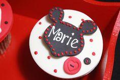 Cupcake ( Buffet Petit Comitê )