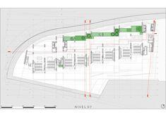 Galería de Universidad de Ingeniería y Tecnología - UTEC / Grafton Architects + Shell Arquitectos - 23