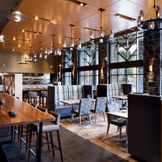 Grill & Vine Opens Its Doors in The Westin Resort & Spa, Whistler