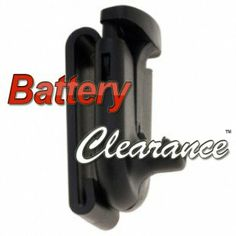 The NTN9392B is Our Replacement for the Motorola NTN9392B Original Plastic Belt Clip Holster. Visit Battery Clearance at http://batteryclearance.com