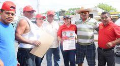 Periodismo sin Censura: ¡TODO EL PODER AL PUEBLO!   PARTIDO DEL TRABAJO