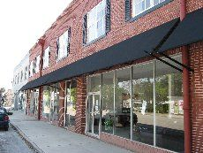 Commercial Awnings From ABC