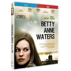 Divisa Red - Betty Anne Waters (Blu-Ray + DVD)