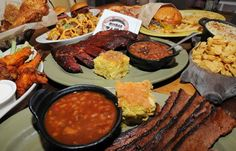 """DivBar Smokehouse BBQ delivers a true """"dive bar"""" experience with an upscale twist."""