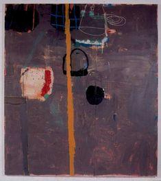 art journal - expression through abstraction — colin-vian:      Gary Komarin