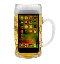 Did your phone get damaged by #beer? iFixYouri has a beer damage #smartphone #repair service! https://www.ifixyouri.com/water-damage-repair/1353-smartphone-beer-damage-repair-service.html
