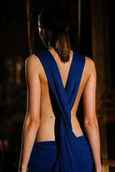 Natural Hair & Fashion Obsession   oncethingslookup:   Stella McCartney Spring 2015...