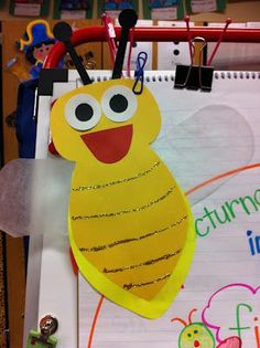 Pinterest Insects Crafts for Preschool   Visit mrswilliamsonskinders.blogspot.com