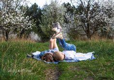 Chwile, które mają znaczenie | Fotografia rodzinna | Olkusz