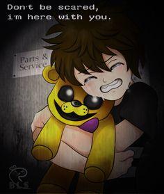 Awwwwwwww wait Freddy will kill you