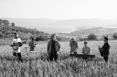 """Hillsong UNITED releases an awe-inspiring visual project """"Dirt and Grace,"""" which shows the band performing songs on location in the Holy Land. Hillsong United Songs, Taya Smith, Make A Joyful Noise, Contemporary Christian Music, One Republic, Believe In God, Real Love, Worship, Singing"""