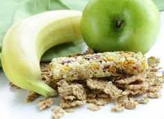 Make Every Second Count Oat Bars, Granola Bars, Portable Snacks, Banana Oats, Protein Bars, Different Recipes, Cookie Bars, Pulled Pork, Sweet Treats