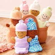 Take a look at the Imaginative Toys for Little Ones event on #zulily today!