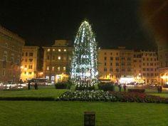 Passeggiando per Roma a Natale - Le Nuove Mamme Roma