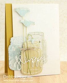 happy by limedoodle - Cards and Paper Crafts at Splitcoaststampers
