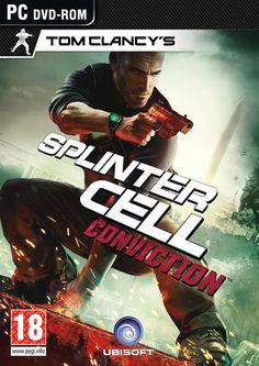 Tom Clancy's Splinter Cell: Conviction – Torrent İndir   Torrent Oyun İndir, Torrent Full Oyun, Oyun Yükle, Torrent Download, http://torrentoyunindir1.com/pc-oyunlari/aksiyon-macera-rpg/tom-clancys-splinter-cell-conviction-torrent-indir