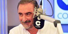 Carlos Herrera: 'Hubo dos canales de TV que vieron negocio con Podemos: se encontraron el hambre y las ganas de comer'