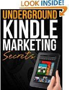 Free Kindle Books - Education - EDUCATION - FREE -  Underground Kindle Marketing Secrets