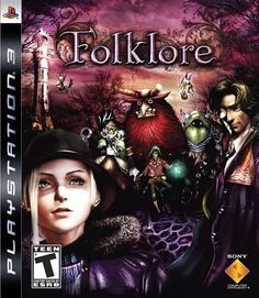 folklore | Folklore PS3 Sony - Despacho Todo Chile - PSOnline.cl