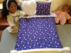 doll bedding for 18 inch american girl blanket pillow set butterfly rainbow 68