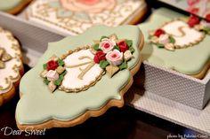 Dear Sweet: Casamento