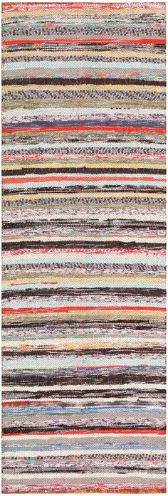 A Quot Trasmatta Quot Is A Traditional Swedish Rag Rug Hand Woven