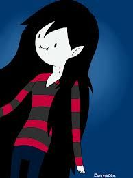 Just marceline. Adventure Time Vampire, Adventure Time Quotes, Adventure Time Characters, Adventure Time Marceline, Marshall Lee, Queen Anime, Marceline And Princess Bubblegum, Best Cartoons Ever, Vampire Queen