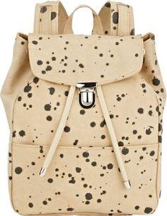 Illesteva Charlie Mini Backpack at Barneys New York