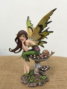 THE THINKING OF YOU FAIRY BY AMY BROWN