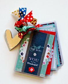 Other: Mini Brag Book