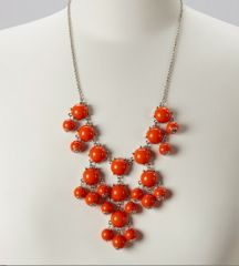 Orange_and_Silver_Bubble_Necklace.png