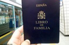Explicación de los trámites necesarios para registrar en Corea y en España a un bebé nacido en Corea del Sur con un padre o madre de nacionalidad española.
