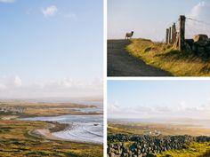 Inishowen au Nord du Donegal Donegal, Circuit, Country Roads, Mountains, Nature, Travel, Irish Language, Naturaleza, Viajes