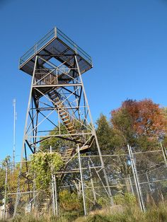 Cumberland Gal: Hiking to the Frozen Head Lookout Tower from Armes...